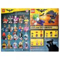 LEGO – Batman Movie Collectable Leaflet