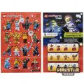 LEGO – Minifigures Series 15 Collectable Leaflet