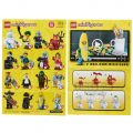 LEGO – Minifigures Series 16 Collectable Leaflet